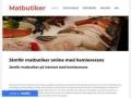Matbutiker online