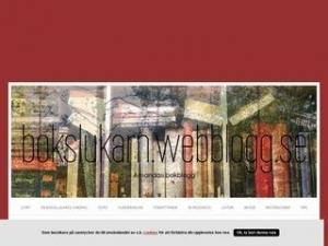 Amandas bokblogg