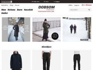 Träningskläder från Dobsom