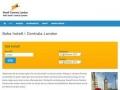 www.hotellcentralalondon.se