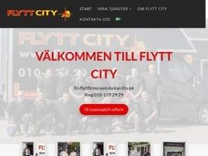 En trygg flyttfirma i Göteborg
