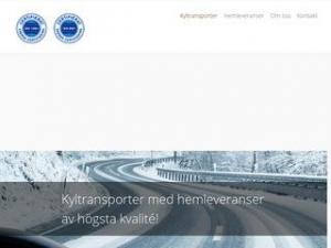 Kyltransporter