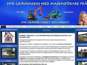 All Hjälp Stockholm