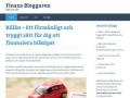 Finans Bloggaren