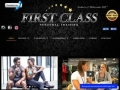 First Class Personal Training