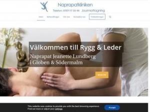 RyggOchLeder.se