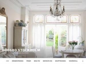 Dödsbo-stockholm.se