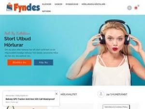 Fyndes.se
