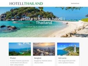 hotellthailand.eu