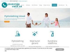 Jourstäd Umeå AB