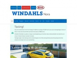 Bilar i Örebro | Windahls Bil