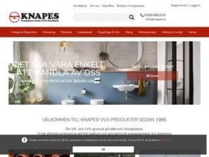 Knapes VVS