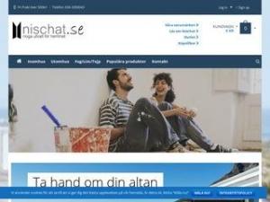 Nischat.se