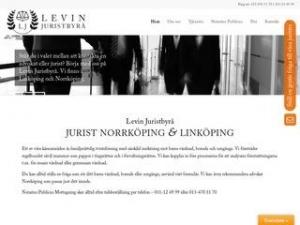 Levin Juristbyrå