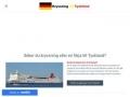 Kryssning till Tyskland