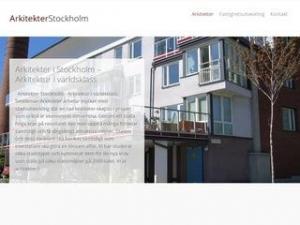 arkitekterstockholm.se