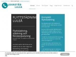 Jourstäd Luleå