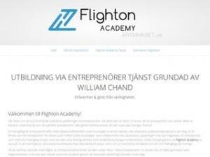 Flighton Academy, JB Gymnasiet