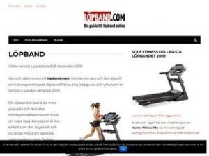 Löpband.com