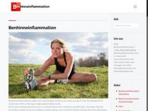 Benhinneinflammation.org