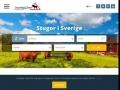 Stuguthyrning | Privata stugor i Sverige | sverigestugor.eu