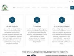 Bästa priser på, trädgardsskötsel, trädgardsservice Stockholm.
