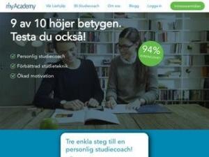 Läxhjälp Online - My Academy