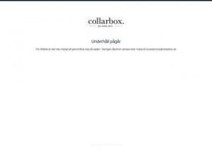 Collarbox - Märkesskjortor Online