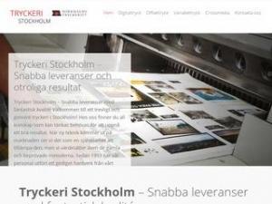 Tryckeri-Stockholm.nu