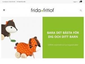Frida & Fritiof