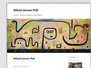 Mikael Jensen PhD