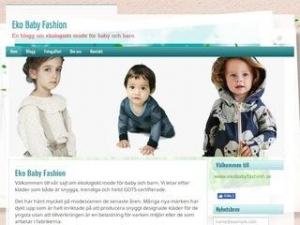 Eko Baby Fashion