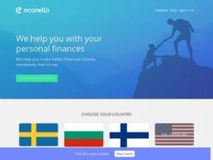 Econello Sverige