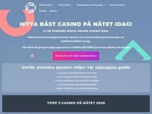 Casino på nätet 2020