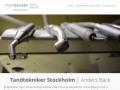 tandteknikerstockholm.se