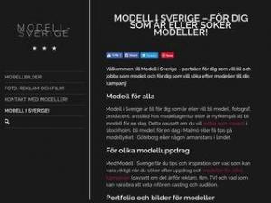 Modell Sverige