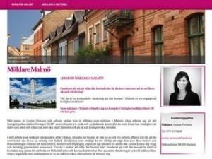 Fastighetsmäklare i Malmö