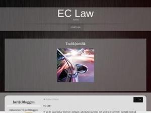 EC Juristbyrå