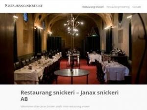 restaurangsnickeri.se/